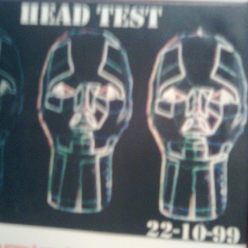 HEADTEST's avatar