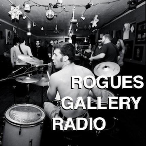 Rogues Gallery Radio's avatar