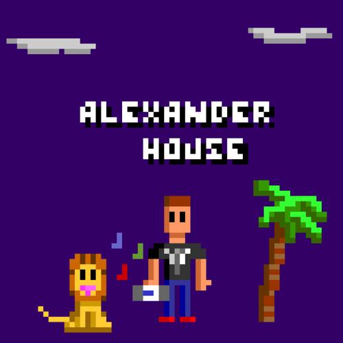 Alexander House's avatar