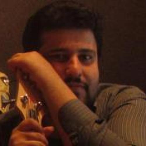 Reza Saeedi 1's avatar