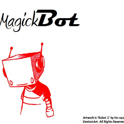 Magickbot's avatar