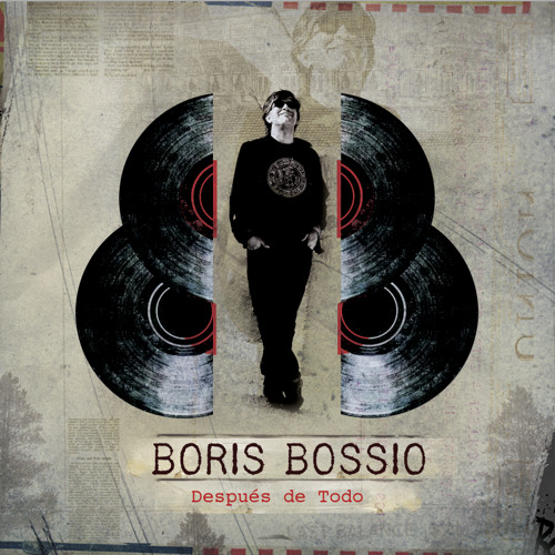 Boris Bossio's avatar