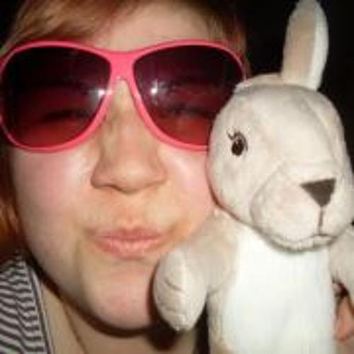 Sarah Scharlemann's avatar