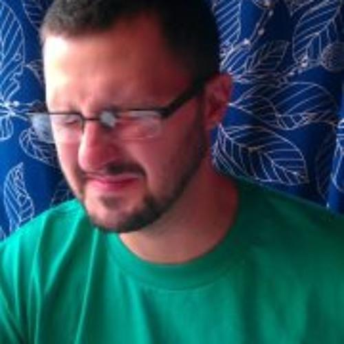 Grant Mercer's avatar