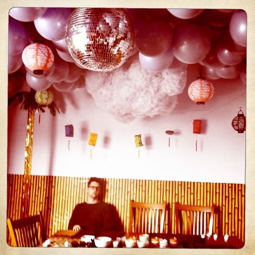 DJ Erik Faulkner's avatar