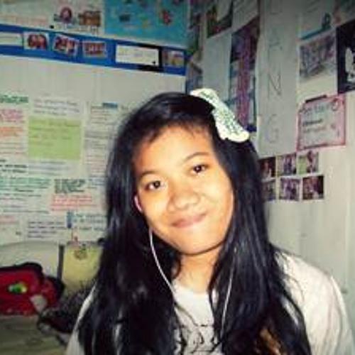 Quintabadzlina's avatar