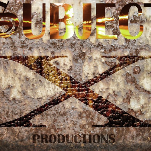Subject-X-Productions's avatar
