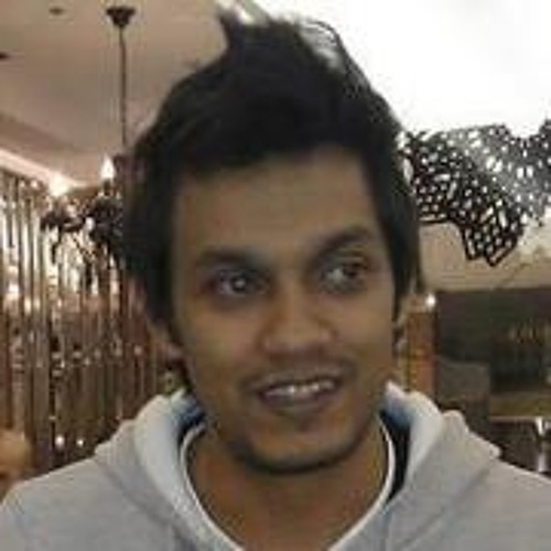 Musood Jaffer's avatar