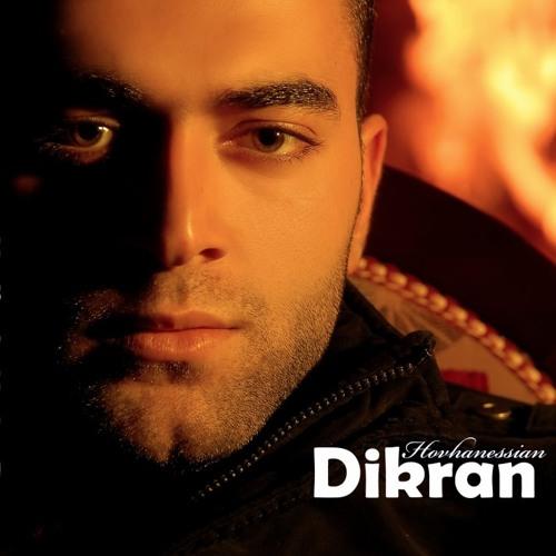 Dikran Hovhanessian's avatar