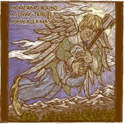 Valerie June-Rain Dance-Homeward Boud-A Tribute to John Alex Mason