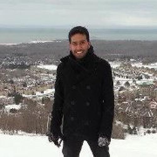 Irfan Haq's avatar