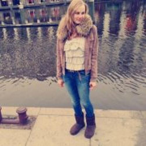 Jurena Jakubowsky's avatar