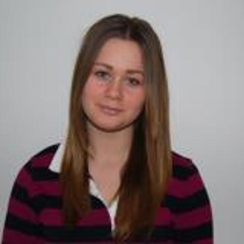 Ronja Mårtensson's avatar