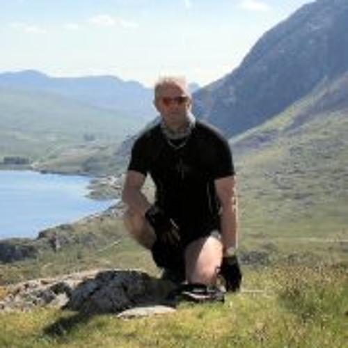 Martin Jones 31's avatar