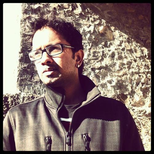 Shantanu Menon's avatar