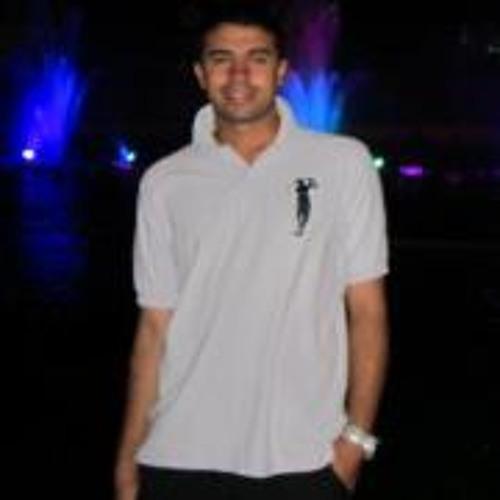 Mohamed Kishta's avatar