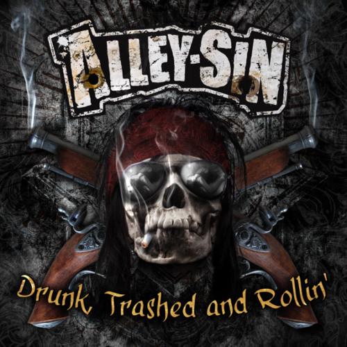 Alley Sin's avatar