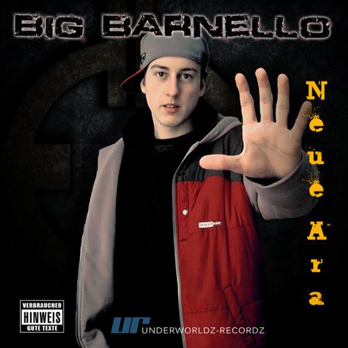 Big Barnello's avatar