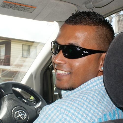 DjYesh's avatar