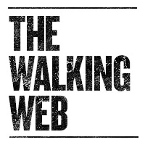 The Walking Web's avatar