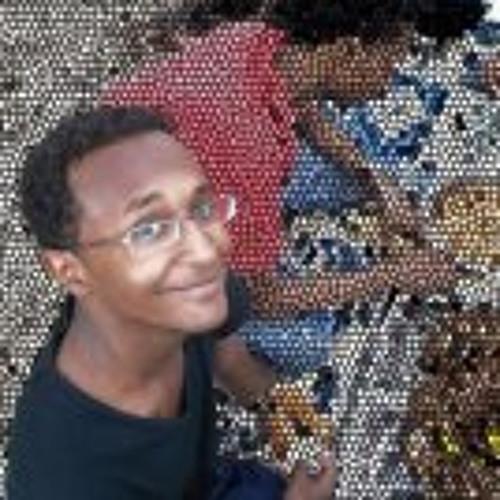 Mysara Saad's avatar