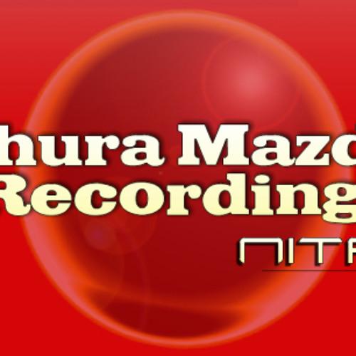 Ahura Mazda Nitro's avatar