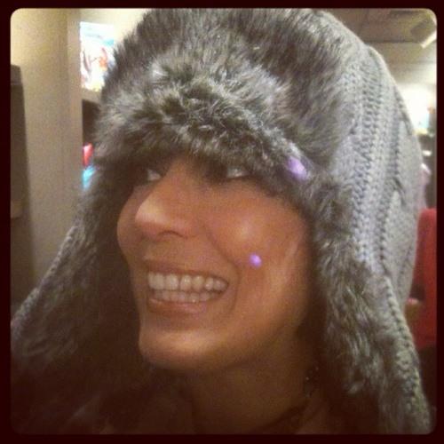 sunny smile's avatar