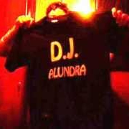 Dj Alundra's avatar