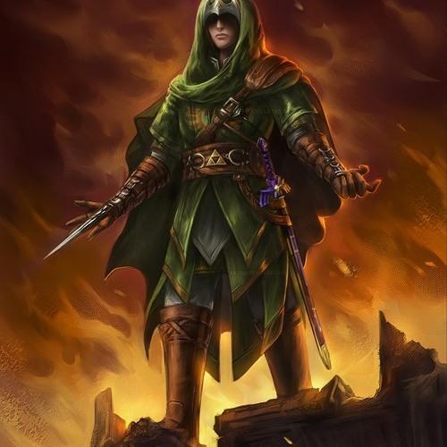 Guardian Brony,Collin's avatar