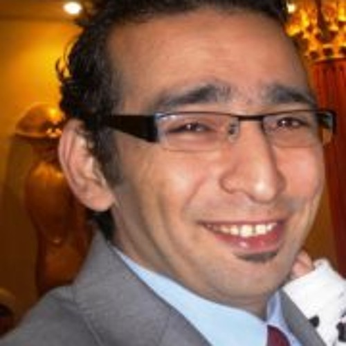Nabeel ALkhateeb's avatar