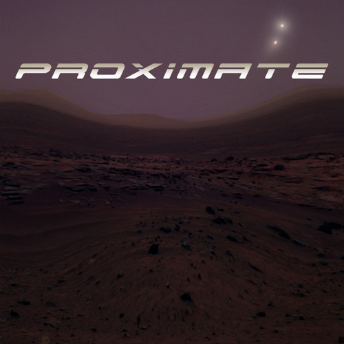 Proximate's avatar