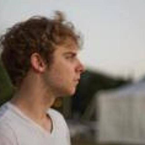 Matthew Bernier-Hudanish's avatar