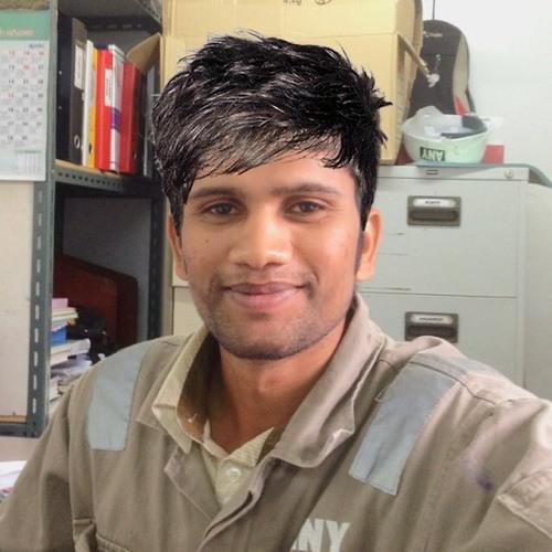 jacobsathesh's avatar