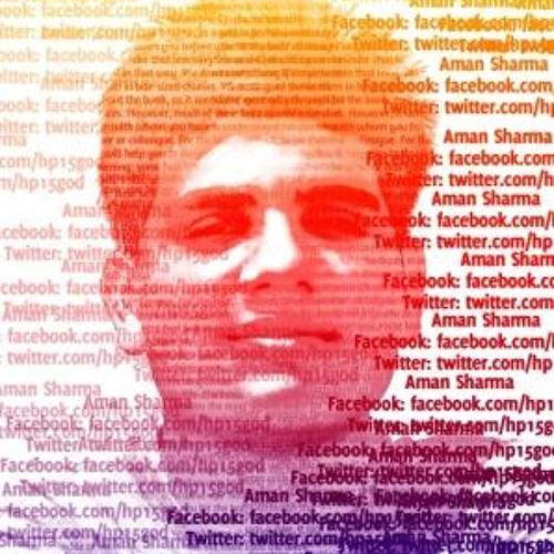 Aman Sharma's avatar