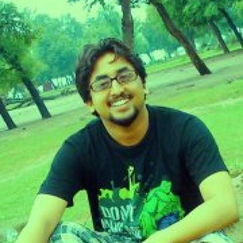 Samee Haq's avatar