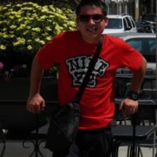 Steven Bustos Ramirez's avatar
