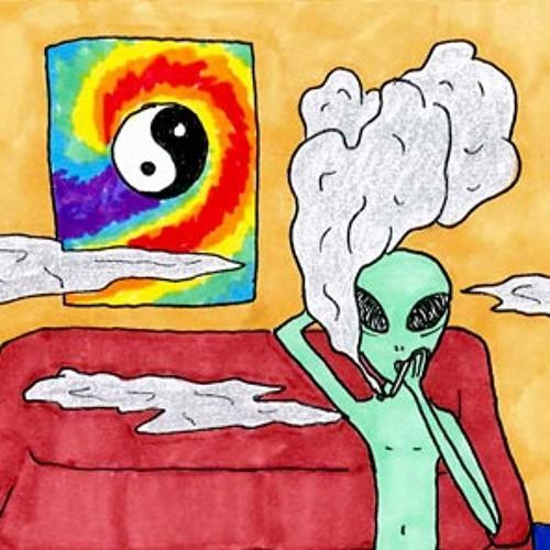 Chill Alien's avatar