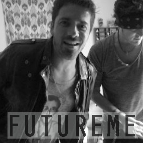 FUTUREME's avatar