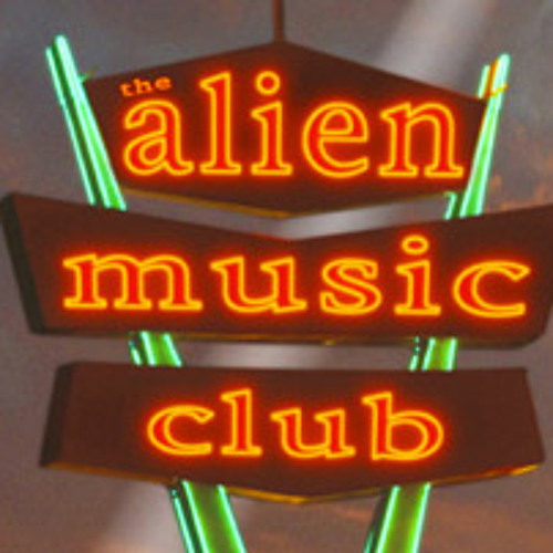 AlienMusicClub's avatar