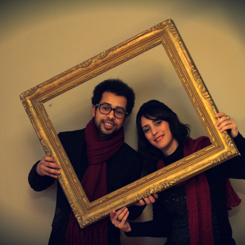 Simone & Mounir's avatar
