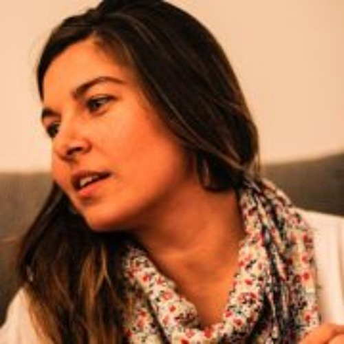 Erica Alves Pereira's avatar