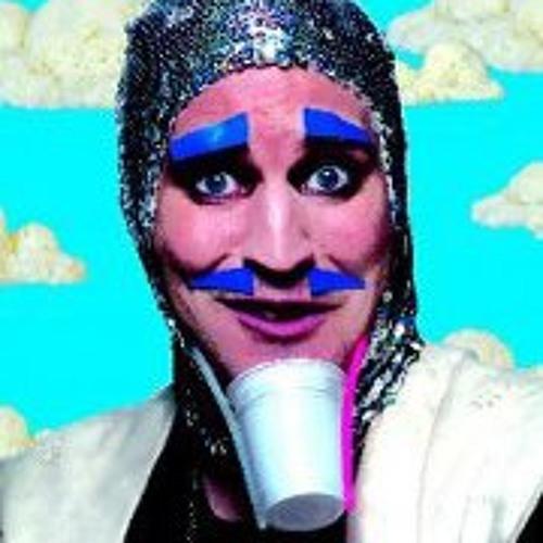 Darren Bull Potter's avatar