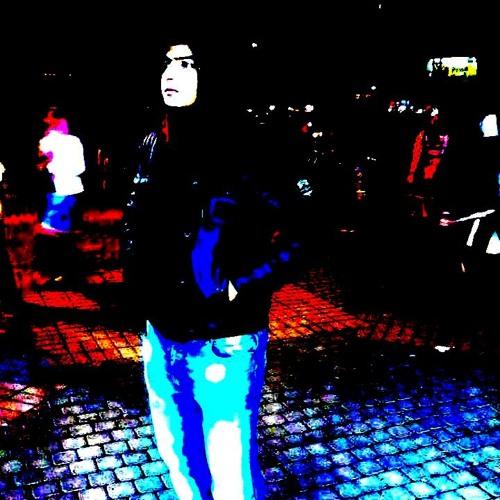 Fahad Reformer's avatar