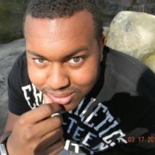Brandon Ransby's avatar