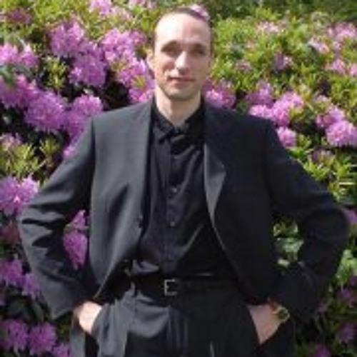 Henkes Mengerink's avatar