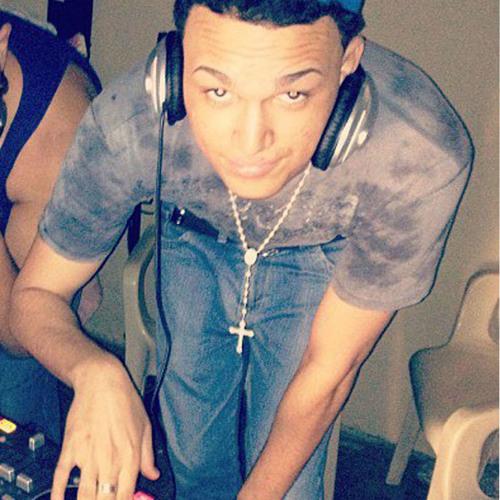 DJ X-FLOW's avatar