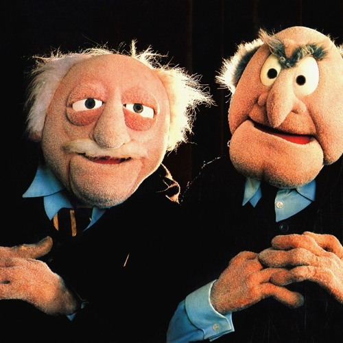 Statler and Waldorf's avatar
