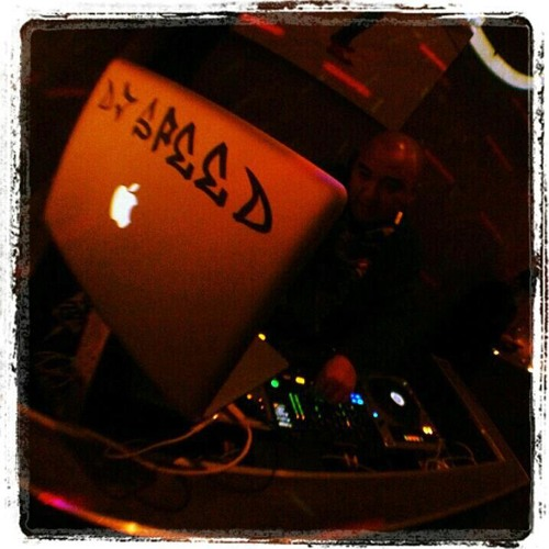 DJ  Speed's avatar