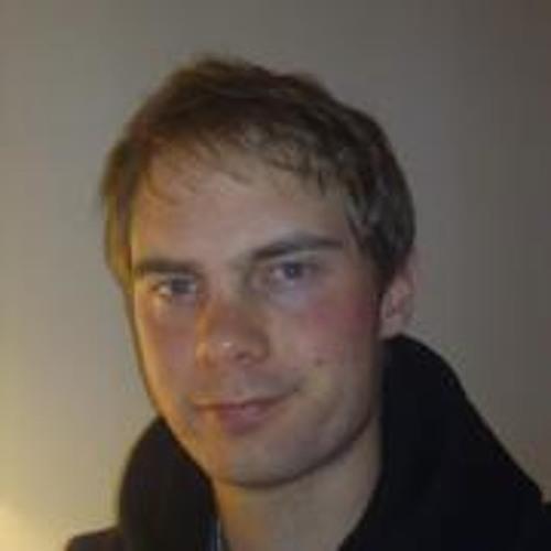 Christoffer Wikström 1's avatar