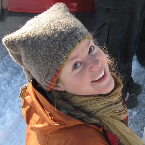 Trina Chivilo's avatar